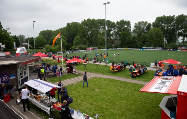 Amsterdam Tournament