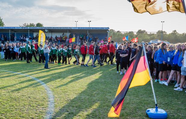 Arnhem Cup