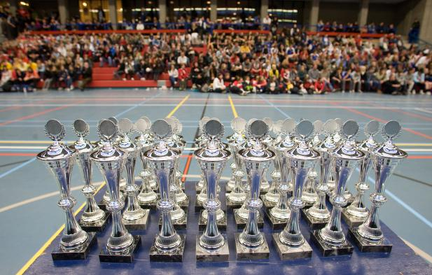 Arnhem Cup (Handball)