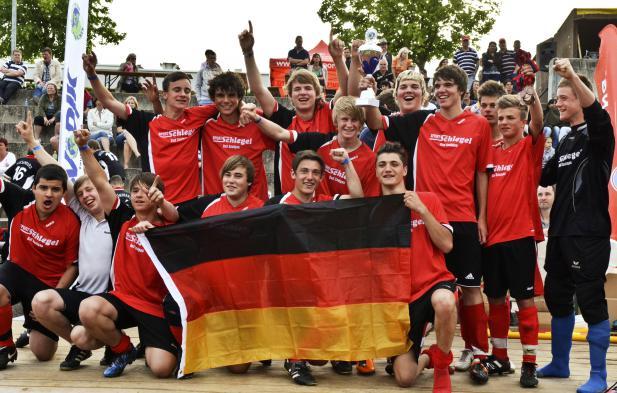 Bayern Trophy