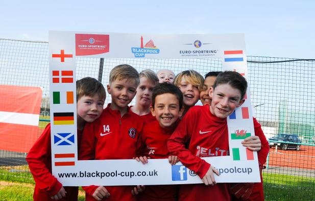 Blackpool Cup