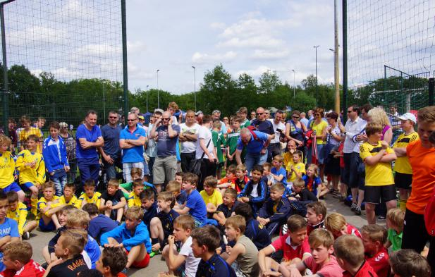 Brabant Open