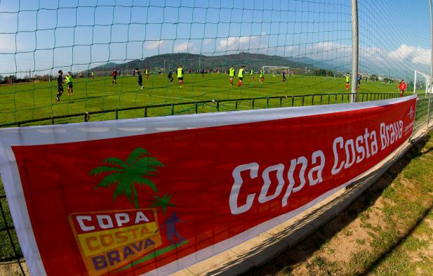 Copa Jordi