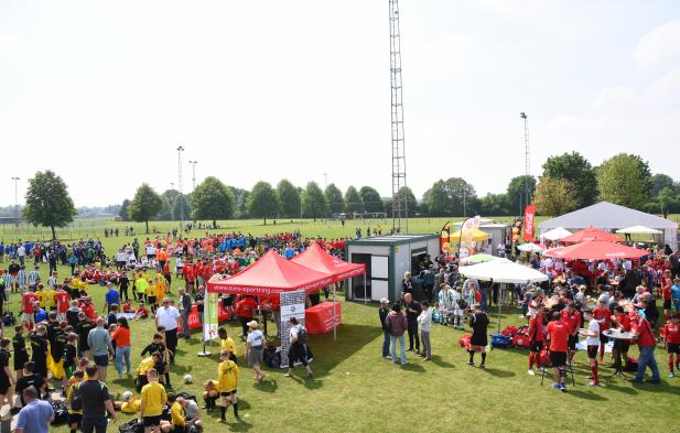 Hasselt Cup