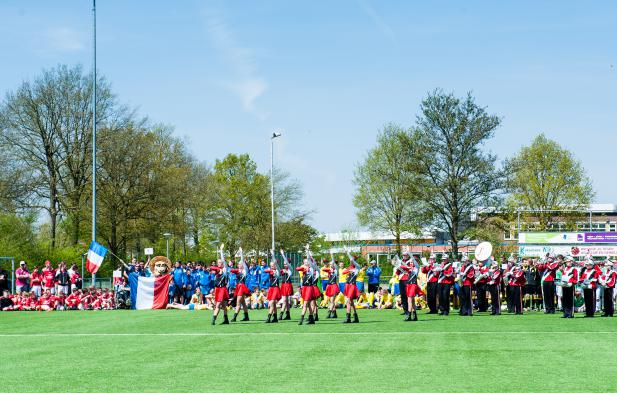 IJssel Trophy
