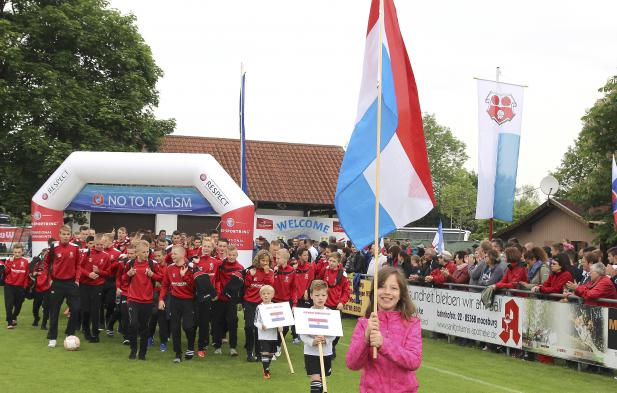 Isar Cup