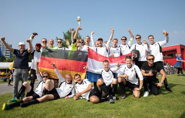 München Pokal
