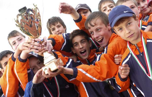 Rattenfänger Trophy