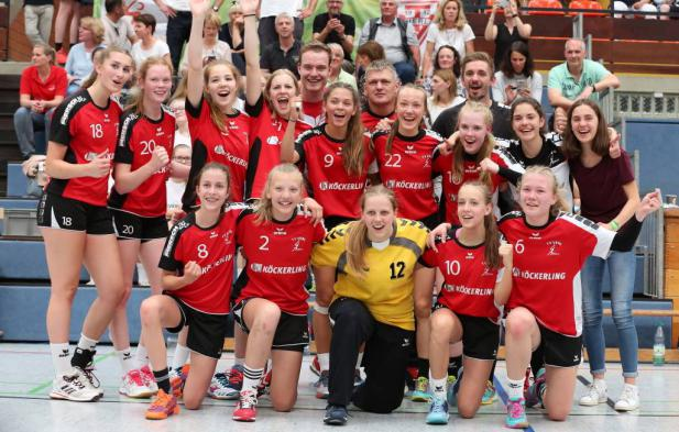 Sønderjyske Handball Cup