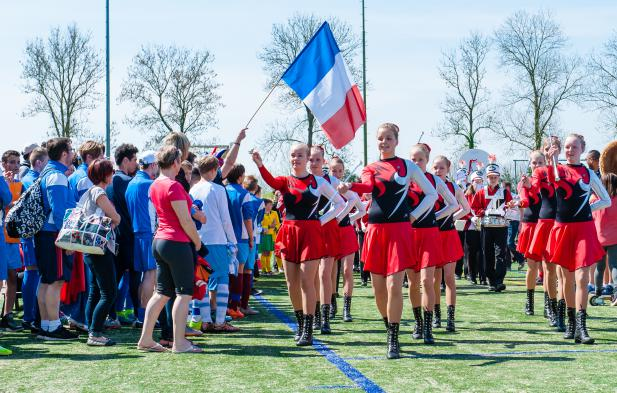 Tønder Easter Cup