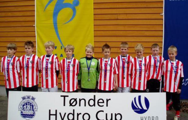 Tønder Whitsun Trophy