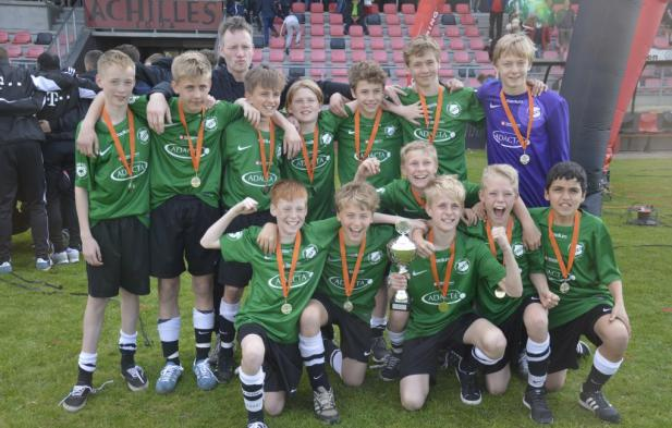 Top of Holland Trophy
