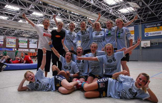 Verler Handball Cup